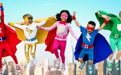 LelouKids: Ihre Agentur für einen einzigartigen Kindergeburtstag