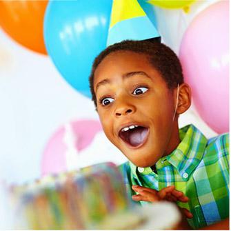 Die richtige Party-Box für einen Kindergeburtstag – hierauf kommt es an!
